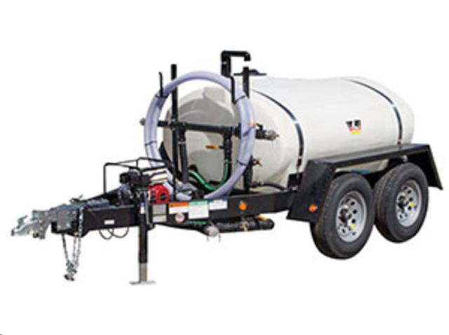 Rent Water Trailers