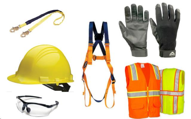 Rent Safety Supplies & Ppe Sales